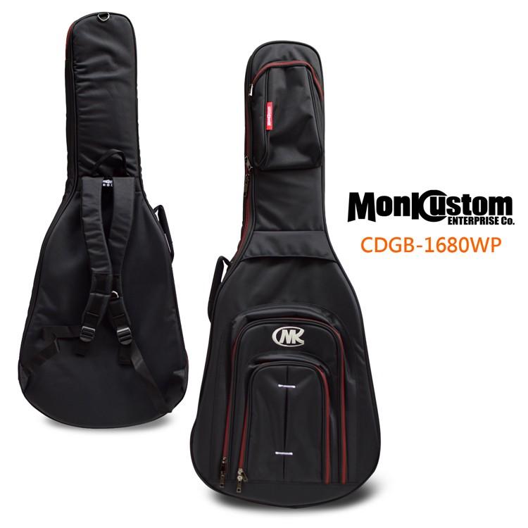 MKC Session Acoustic 木吉他琴袋