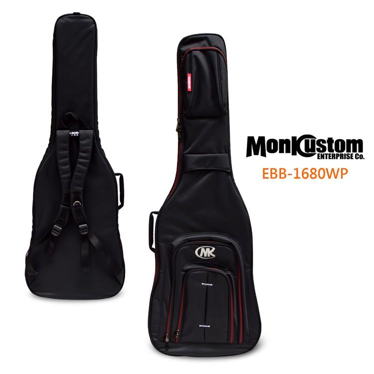 MKC Session Bass 電貝斯琴袋