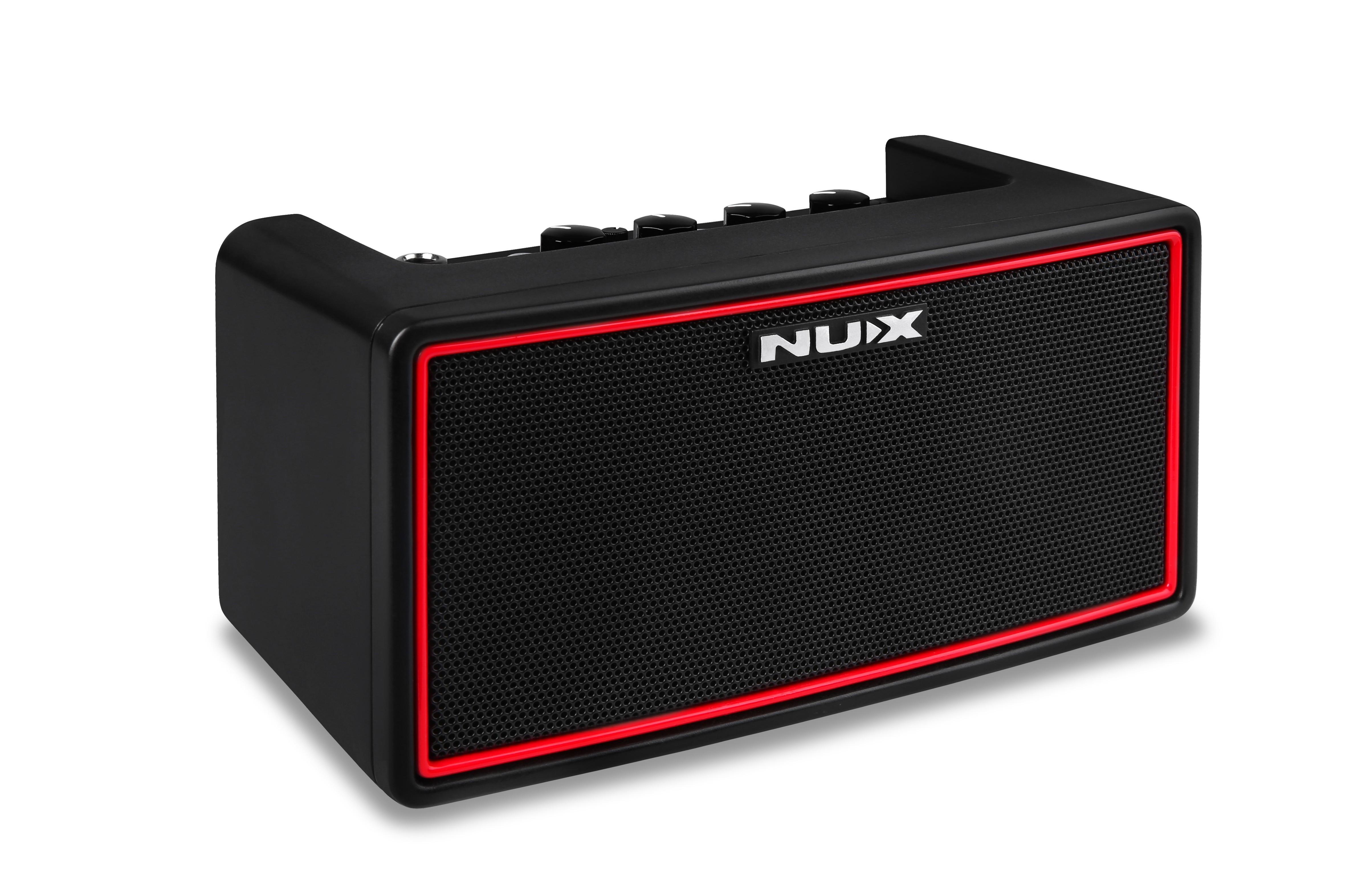 NUX Mighty Air 便攜式無線藍牙吉他音箱