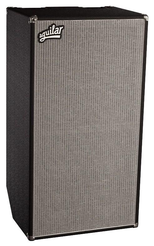 aguilar DB412 Bass Cabinets
