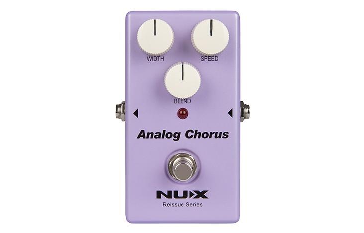 NUX Reissue Analog Chorus