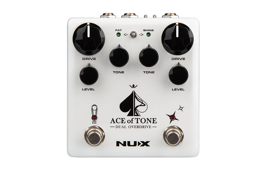 NUX ACE of TONE NDO-5