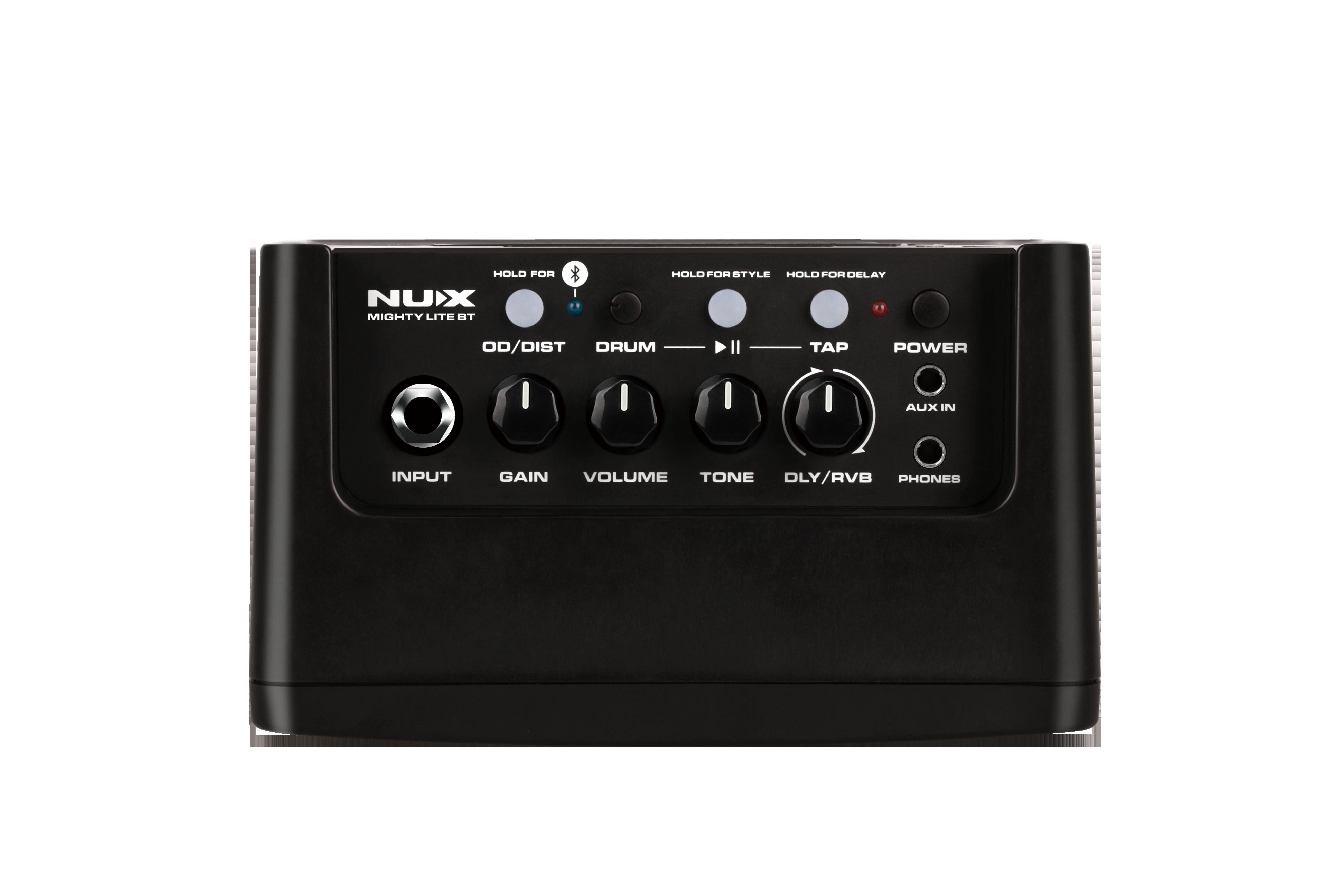 NUX Mighty Lite BT 迷你藍牙吉他音箱