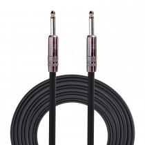 IVU Studio Cable 吉他導線 5米雙直頭(5m-S/S)