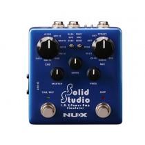 NUX Solid Studio I.R.效果器