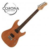CORONA Modern Standard M22F/L MAH 雙雙22格 玫瑰木指板 桃花心木琴身