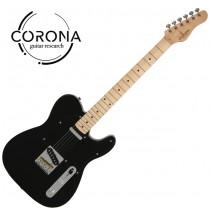CORONA CLASSIC-T21F/M BLK Black