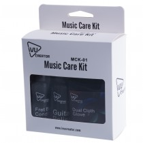 IVU Music Care Kit 吉他保養組