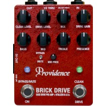 Providence BDI-1 Brick Drive