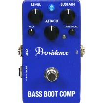Providence BTC-1 Bass Boot Comp