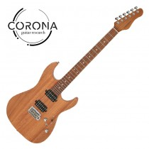 Corona Modern Plus M24 MAH ST24格烤楓木指板 桃花心木琴身