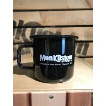MonkCustom 琺瑯杯