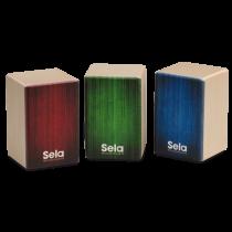 Sela SE-108